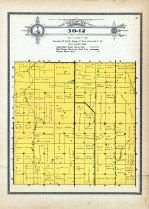 Township 30 Range 12, Shields, Holt County 1915